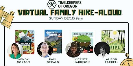 TKO Virtual Family Hike Aloud tickets