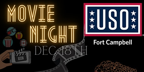 Holiday Movie Night | At Home Edition! tickets