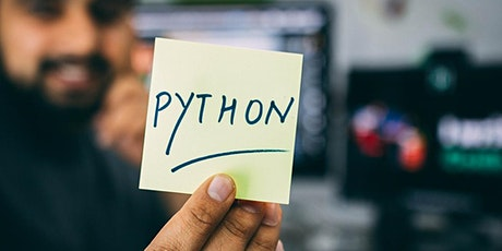 Introduction to Python: Programming & Coding tickets