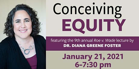 Conceiving Equity 2021 tickets