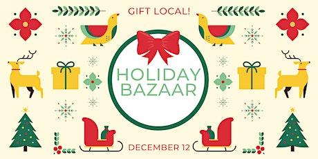 Holiday Bazaar at the Honey Ranch! tickets