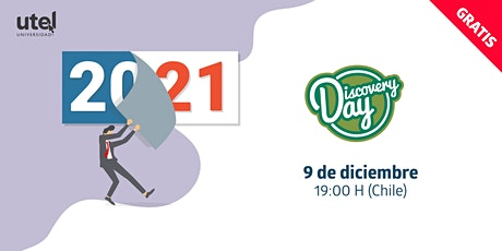 UTEL FEST: Discovery Day Chile entradas