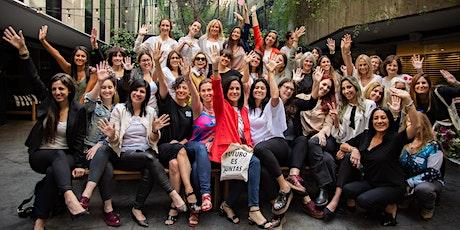 LadiesBrunch #EnCasa - ¡Chau 2020! entradas