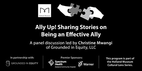 Ally Up! Sharing Stories on Being an Effective Ally tickets
