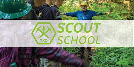TKO Scout School - Trail Eyes Lab webinar tickets