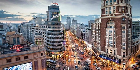 Madrid  Chapter December Happy Hour ( 3D printing in Building sector) entradas