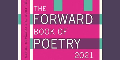 Forward Book of Poetry Reading tickets