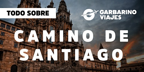 Encuentro Virtual: Bienvenidos a Bordo - CAMINO DE SANTIAGO entradas