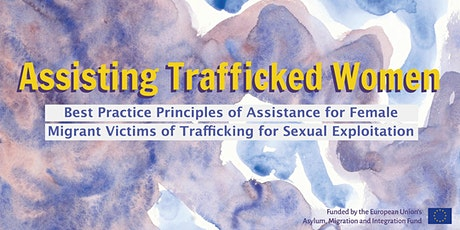 ASSISTING Trafficked Women tickets