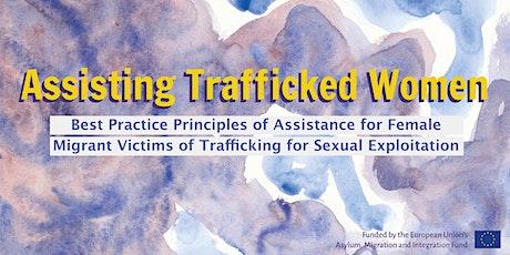 ASSIST Trafficked Women tickets