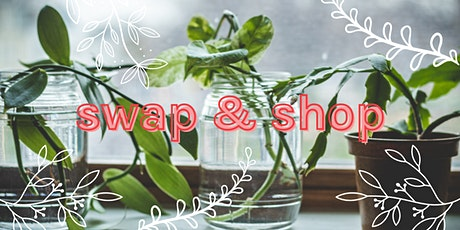 Holiday Plant SWAP & SHOP tickets