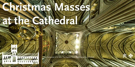 Christmas Day - 11am Mass of the Day [Holy Apostles Church] tickets