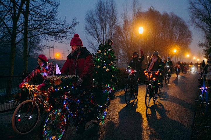 Afbeelding van Dikke Banden Races &  Amsterdam Light Parade 2020