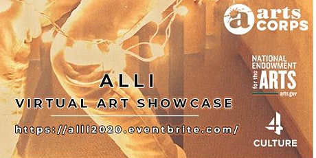 ALLI Showcase tickets