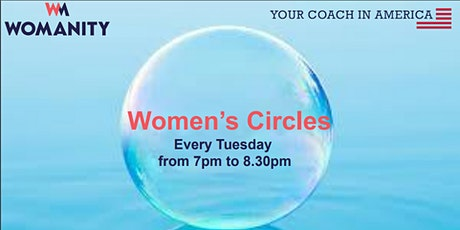 Women's Circles Tickets