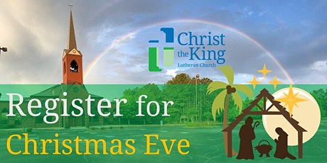 Christmas Eve 4pm ___ Family Outdoor Service tickets