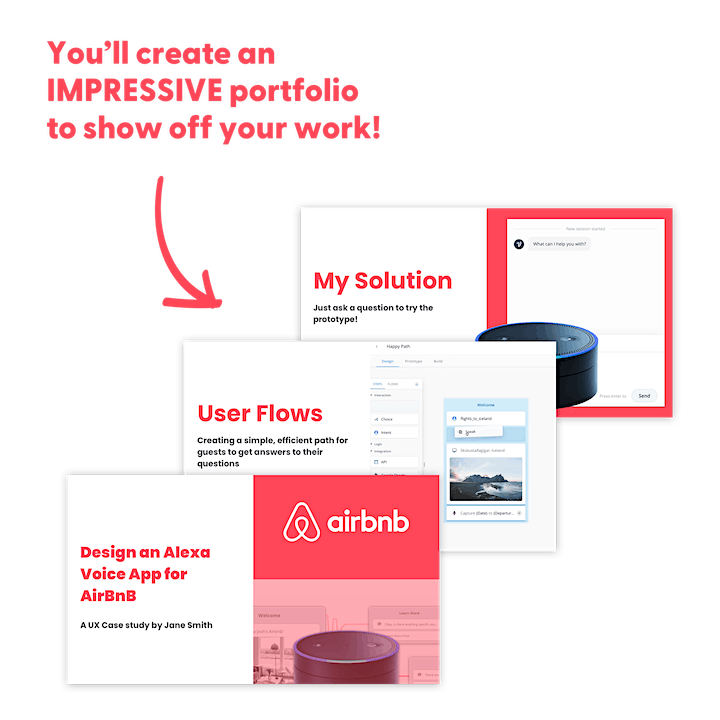 Design an Alexa Voice App for Airbnb Guests: Hands-On Voice Design Workshop image