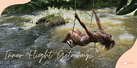 INNER FLIGHT  - Restorative Yoga Getaway tickets