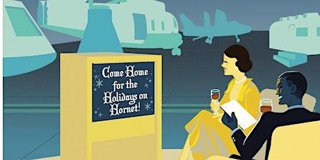 USS Hornet Hornet Holiday Special Fundraiser & Benefit Concert tickets