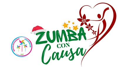 Zumba con Causa boletos