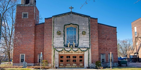Holy Mass at St. Liborius, Steger tickets