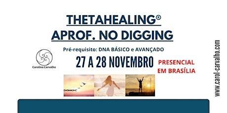 Curso ThetaHealing - APROFUNDANDO NO DIGGING Presencial ingressos