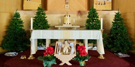 Holy Mass at St. Mary, Park Forest tickets