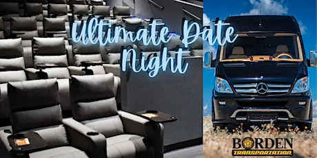 Ultimate Date Night 4 tickets