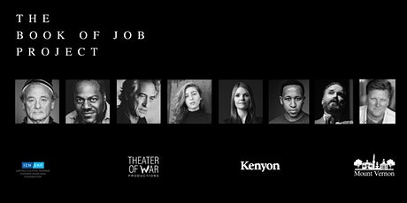 The Book of Job: Knox County, Ohio tickets