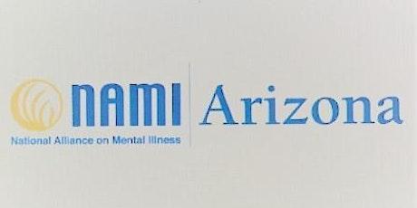 NAMI Arizona 2021 Annual Meeting tickets