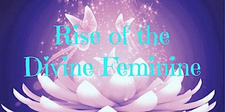 Rise of the Divine Feminine tickets