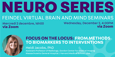 Feindel Virtual Mind and Brain Seminar tickets