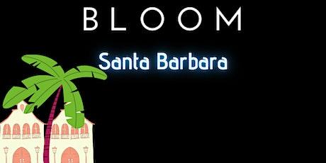 Santa Barbara Speed Dating tickets