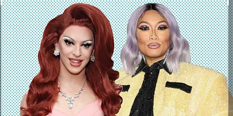 KLUB KIDS ZURICH presents MIZ CRACKER & JUJUBEE (Katya rescheduled show) entradas