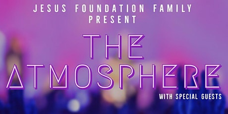 The Atmosphere 2020 is Here! 6th Dec 2020 tickets