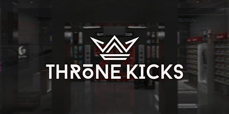 New Store Opening for Thronekicks boletos