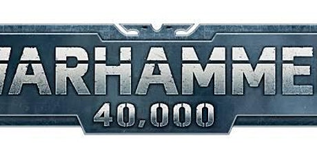 DECEMBER TO DISMEMBER. 40K ITC TOURNAMENT tickets