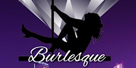 Burlesque in Brooklyn tickets