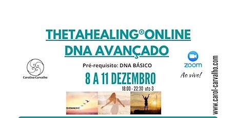 Curso ThetaHealing - DNA AVANÇADO ONLINE ingressos