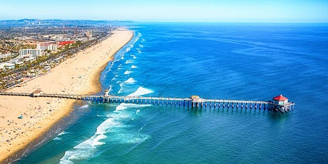 Huntington Beach Tour tickets