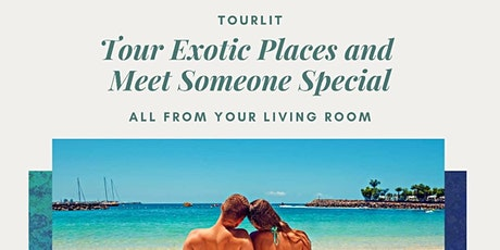 Virtual Dating and Travel to Tokyo, Bali, and Bangkok tickets