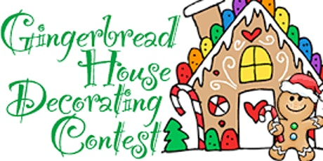 Gingerbread Decorating Contest tickets