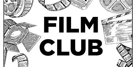 December Film Club tickets