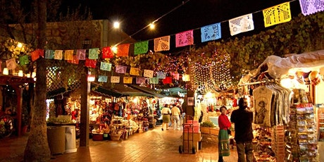A Taste of Mexico (ft Foodie Tour) tickets