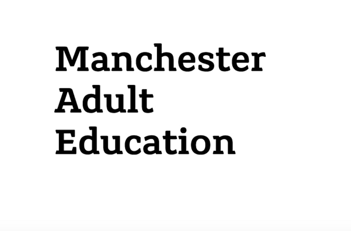 Jobsearching and Resilience (Manchester Adult Education) image