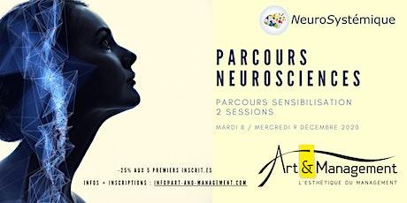 Formation Neurosciences - Niveau Sensibilisation billets