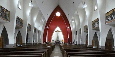 St Laurence's- Saturday 6pm Vigil Mass tickets