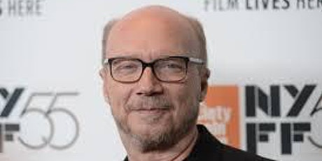 The Creative Journey: A Sit Down With Two Time Oscar Winner Paul Haggis tickets