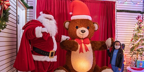 Christmas House Long Island tickets