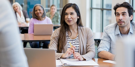 Mini-COGE Advanced: More Curriculum Differentiation tickets